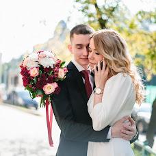 Wedding photographer Anastasiya Eliseeva (sayes). Photo of 29.05.2018