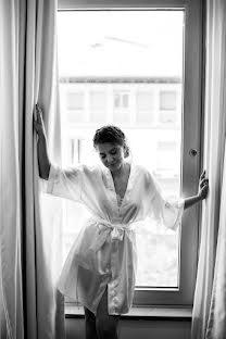 Fotografo di matrimoni Diego Velasquez (velasstudio). Foto del 11.12.2020