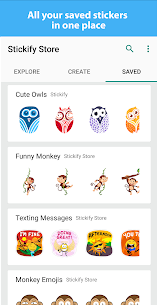 Stickify: Stickers for WhatsApp – WAStickerApps 10