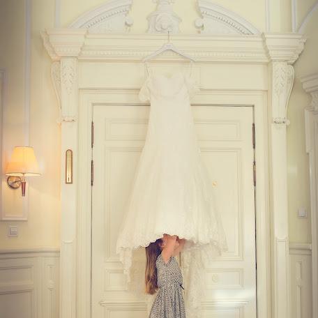 Wedding photographer Piotr Ulanowski (ulanowski). Photo of 03.09.2016