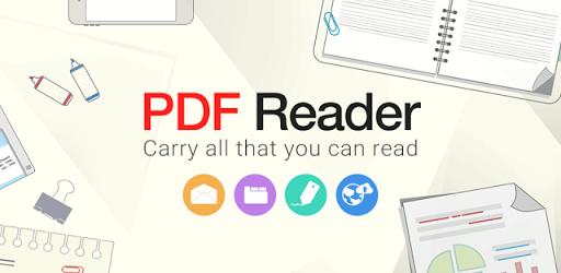 lettori PDF per Android