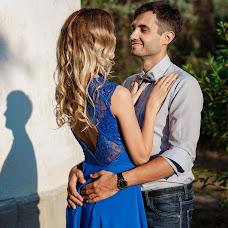 Wedding photographer Vladimir Kirshin (kirshin). Photo of 03.06.2016