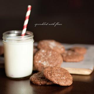 Peanut Butter Brownie Gooey Butter Cookies