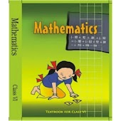 CLASS VI MATHEMATICS TEXTBOOK