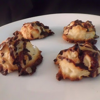 Low Carb Macaroons
