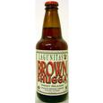 Logo of Lagunitas Brown Shugga
