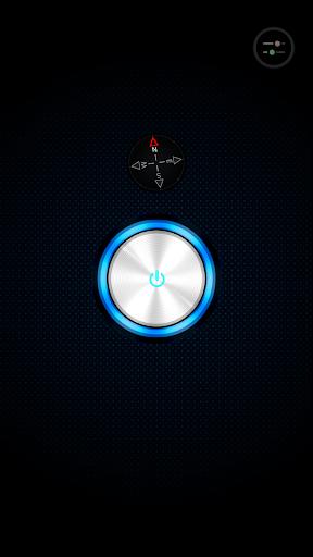 Flashlight for Huawei 5.1.1 screenshots 1