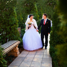 Wedding photographer Kristina Malyutina (kristya). Photo of 17.01.2015