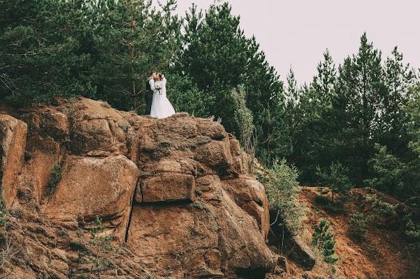 Свадебный фотограф Андрей Гелевей (Lisiy181929). Фотография от 02.04.2018