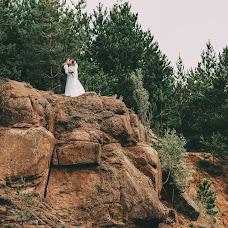 Wedding photographer Andrey Gelevey (Lisiy181929). Photo of 02.04.2018