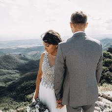 Wedding photographer Egor Matasov (hopoved). Photo of 27.11.2018