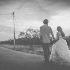 Wedding photographer Manuel Itriago (manuelitriago). Photo of 14.10.2015