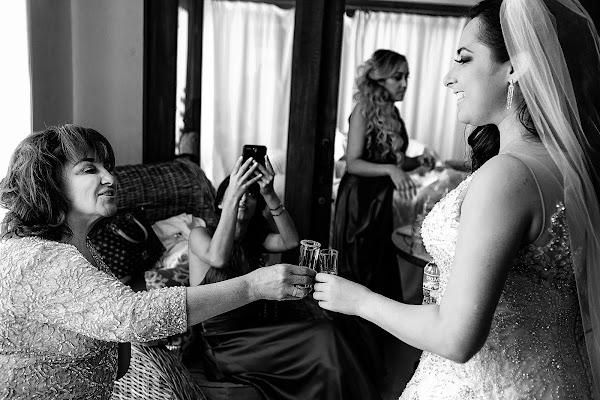 Wedding photographer Eder Acevedo (eawedphoto). Photo of 25.05.2017