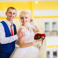Wedding photographer Anton Shabunevich (ifotograf). Photo of 16.11.2016