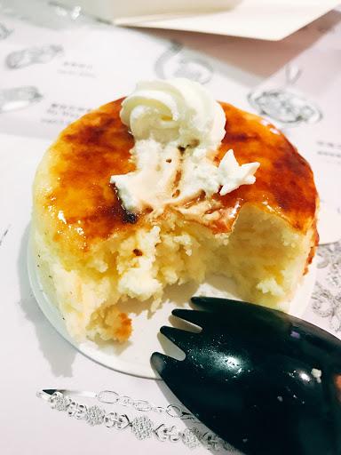甜點真的真材實料 又不會太甜! 吃一次就愛上