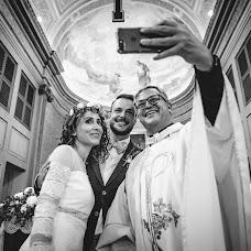 Wedding photographer Diego Mariella (diegomariella). Photo of 12.05.2018