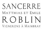 Domaine Roblin Enclos De Maimbray Sancerre (Sauvignon Blanc) 2014