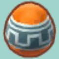 オレンジのイースターエッグ