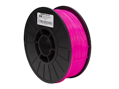 Electric Pink PRO Series PLA Filament - 1.75mm (1kg)