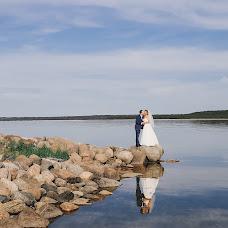 Wedding photographer Anastasiya Sokolova (nassy). Photo of 20.06.2017