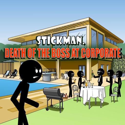 Stickman Death on Corporate 解謎 LOGO-玩APPs