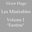 Les Misérables, Volume I icon