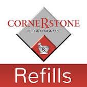 Cornerstone Pharmacy - AR