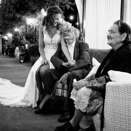 Fotógrafo de bodas Kiko Calderón (kikocalderon). Foto del 21.02.2019