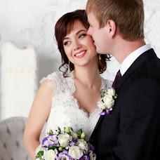 Wedding photographer Rita Triumf (margaritarezinko). Photo of 26.10.2016