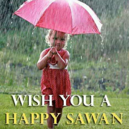 Happy Sawan