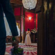 Wedding photographer Denis Pavlov (pawlow). Photo of 03.11.2018