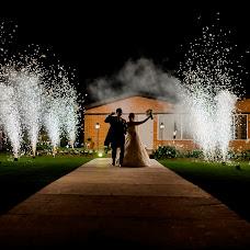 Fotógrafo de bodas Andrés Mondragón (vermel). Foto del 10.07.2019