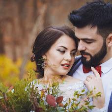 Wedding photographer Dmitriy Shishkov (DmitriyShi). Photo of 25.11.2018