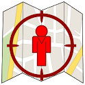 PinPoint'm GPS Tracking icon