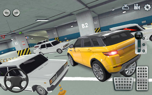 5th Wheel Car Parking: Driver Simulator Games 2019 2.2 de.gamequotes.net 2