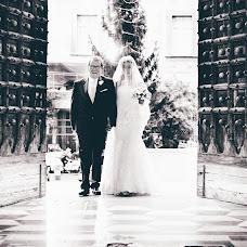 Wedding photographer Manuela Montella (mmenterprise). Photo of 16.11.2015