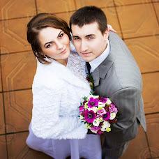 Wedding photographer Sergey Puzhalov (puzhaloff). Photo of 01.04.2016