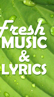 Bucie Songs & Lyrics, Fresh. - náhled