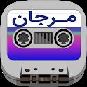 Marjan Cassette icon