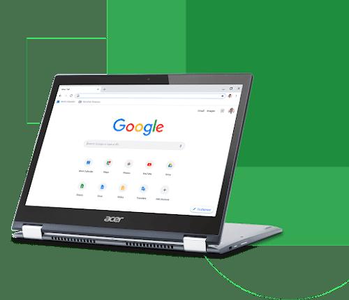 Il browser al centro della produttività aziendale