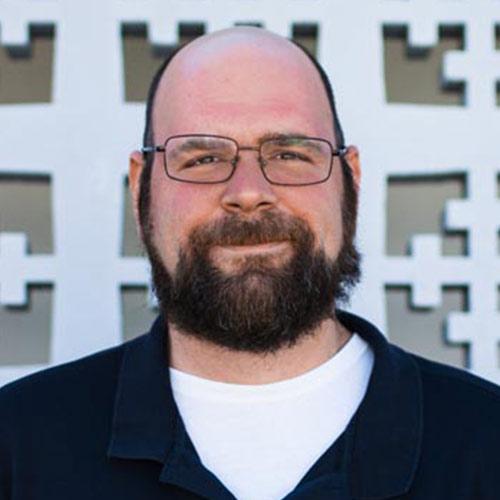 Tim Horzmann - CollegeSource Transfer Week Webinar Series Speaker