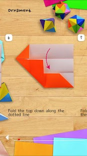 Kids Origami 10- screenshot thumbnail