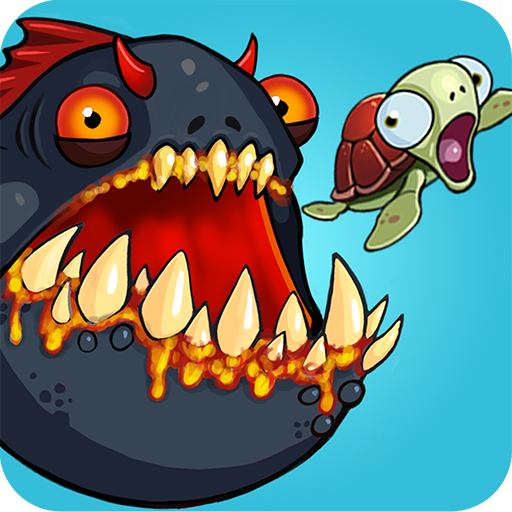 Eatme.io: Hungry fish fun game3.7.0