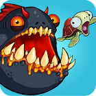 Eatme.io: Hungry fish fun game icon