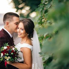 Wedding photographer Anya Agafonova (anya89). Photo of 21.11.2018