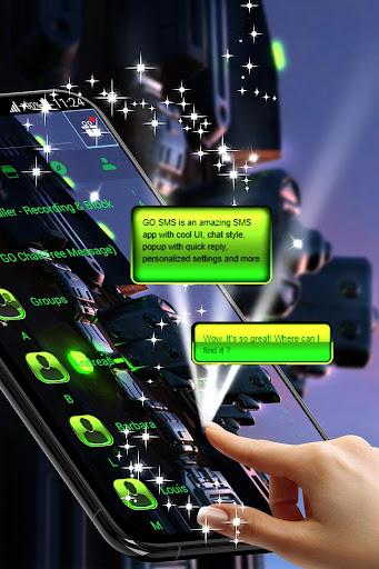 Messenger Theme 1.277.13.20 screenshots 3