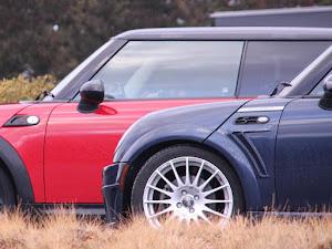 ミニクーパーS  R56 クーパーS SV16のカスタム事例画像 むらしょうさんの2019年02月01日21:52の投稿