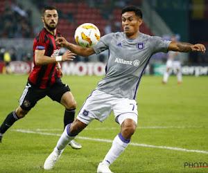 """Najar: """"Oublier ce match et gagner contre le Standard à domicile"""""""