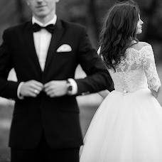 Wedding photographer Ostap Davidyak (Davydiak). Photo of 15.01.2016