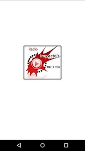 Radio Impactos 107.1- screenshot thumbnail